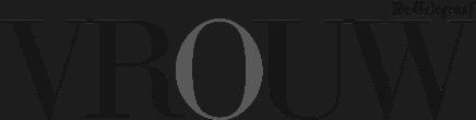 Vrouw logo